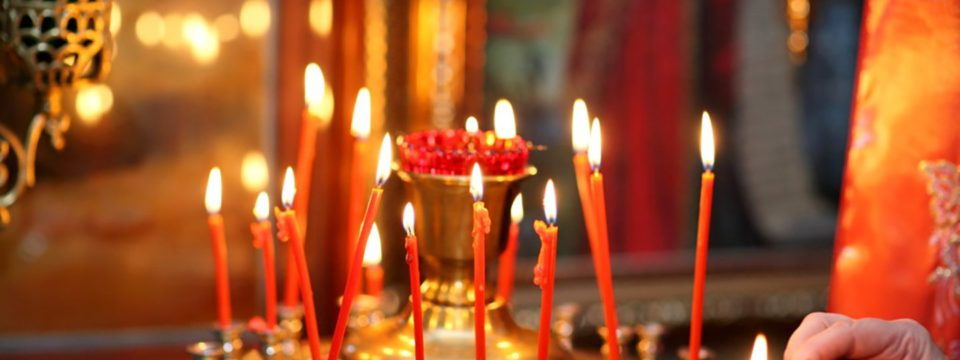 Как выбрать пасхальные свечи, время зажжения и правила утилизации после празднования