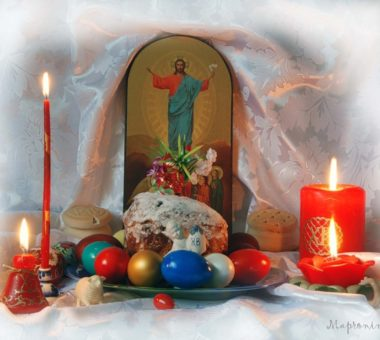 Какие праздники отмечаются сразу после Пасхи: описания на каждый день