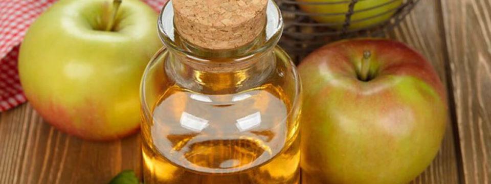 Чем так полезен яблочный уксус с медом