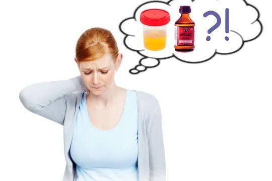 10 причин неприятного запаха вашей мочи