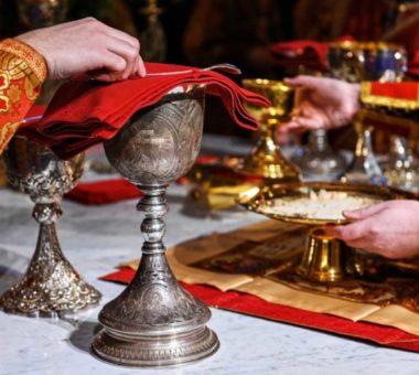 Как подготовиться к причащению на пасху и что читать перед посещением церкви