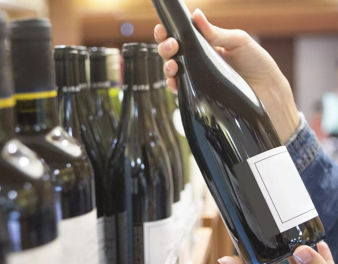 Простые советы по выбору вина в магазине