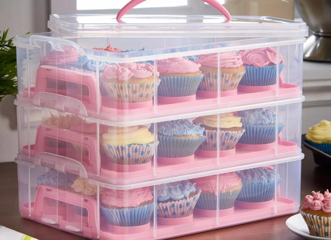 Особенности хранения бисквитного, слоеного и сдобного теста и сроки годности