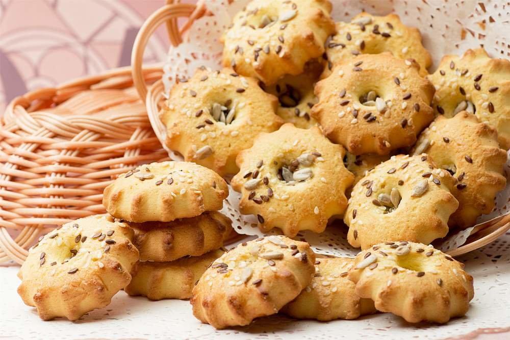Как долго можно хранить печенье, условия и виды выпечки для длительного хранения