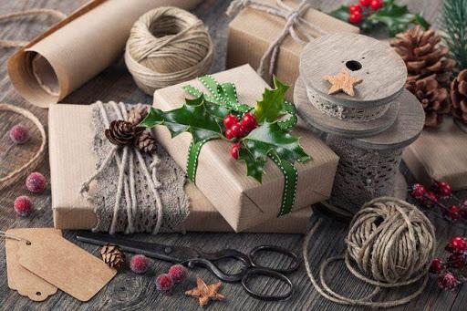 Корпоративные подарки на Новый год 2021 Быка