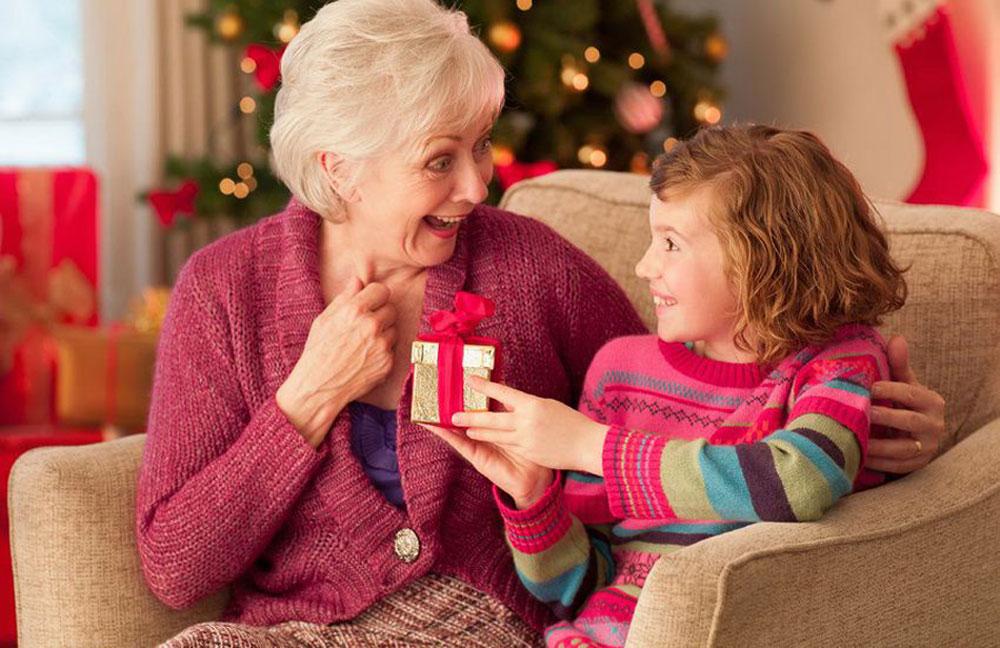 Что подарить маме на Новый год 2021 – оригинальные идеи