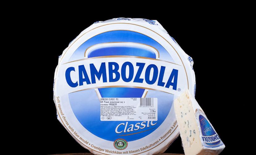Что такое камбоцола и как используется этот сорт сыра