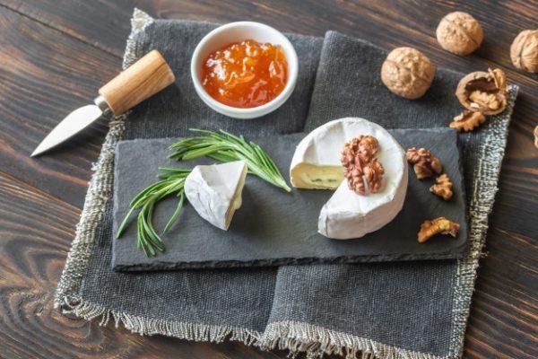 Десертный сыр