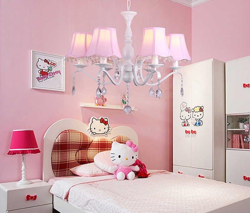 Люстра для девочки: особенности выбора светильника в детскую комнату по размеру и интерьеру помещения
