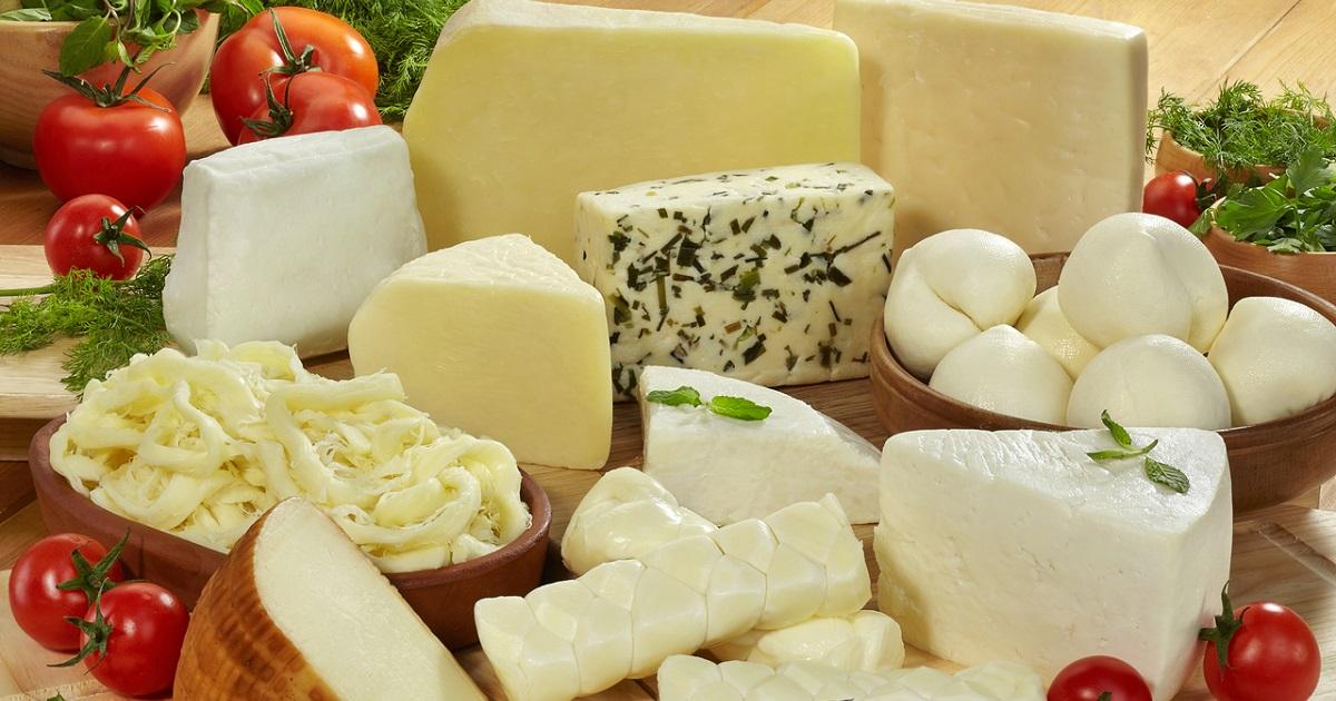 Сорта сладкого сыра и способы приготовления в домашних условиях