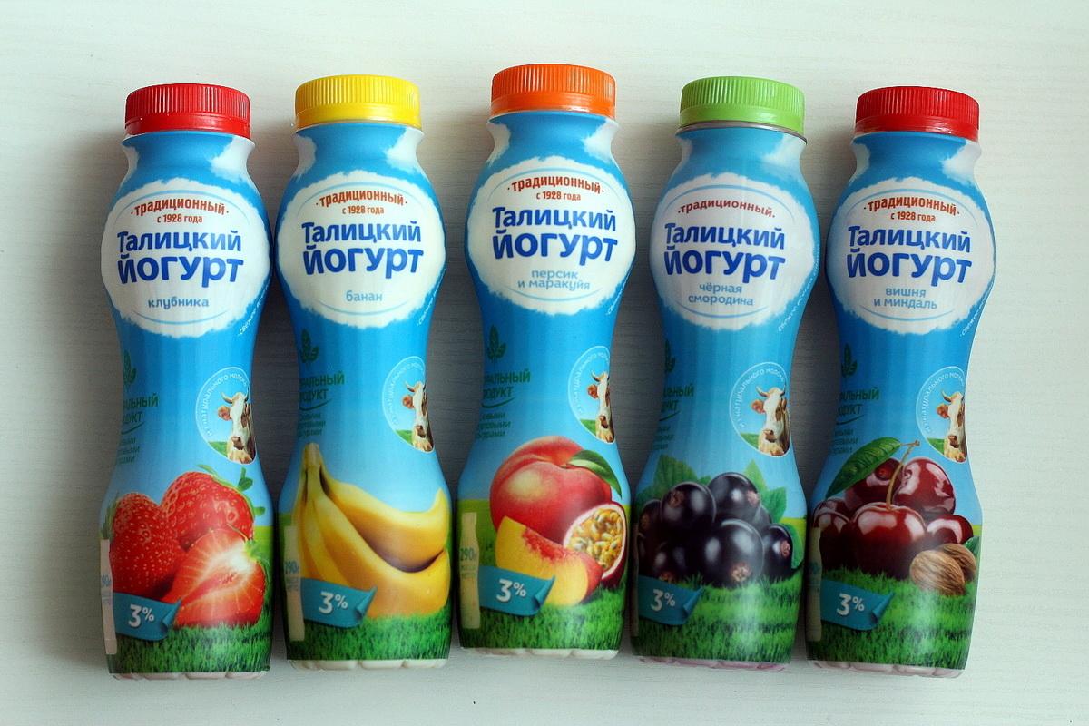 Сроки и условия хранения натурального йогурта до и после вскрытия