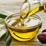 Лучшее оливковое масло