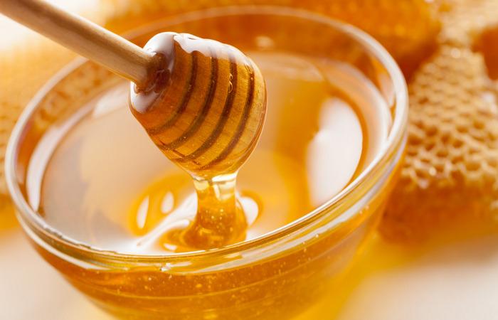 Мед как хранить