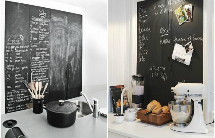 как декорировать кухню