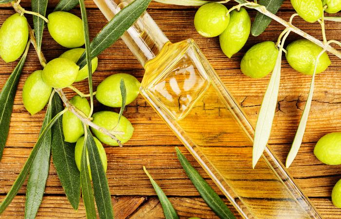 Оливковое масло супер продукт