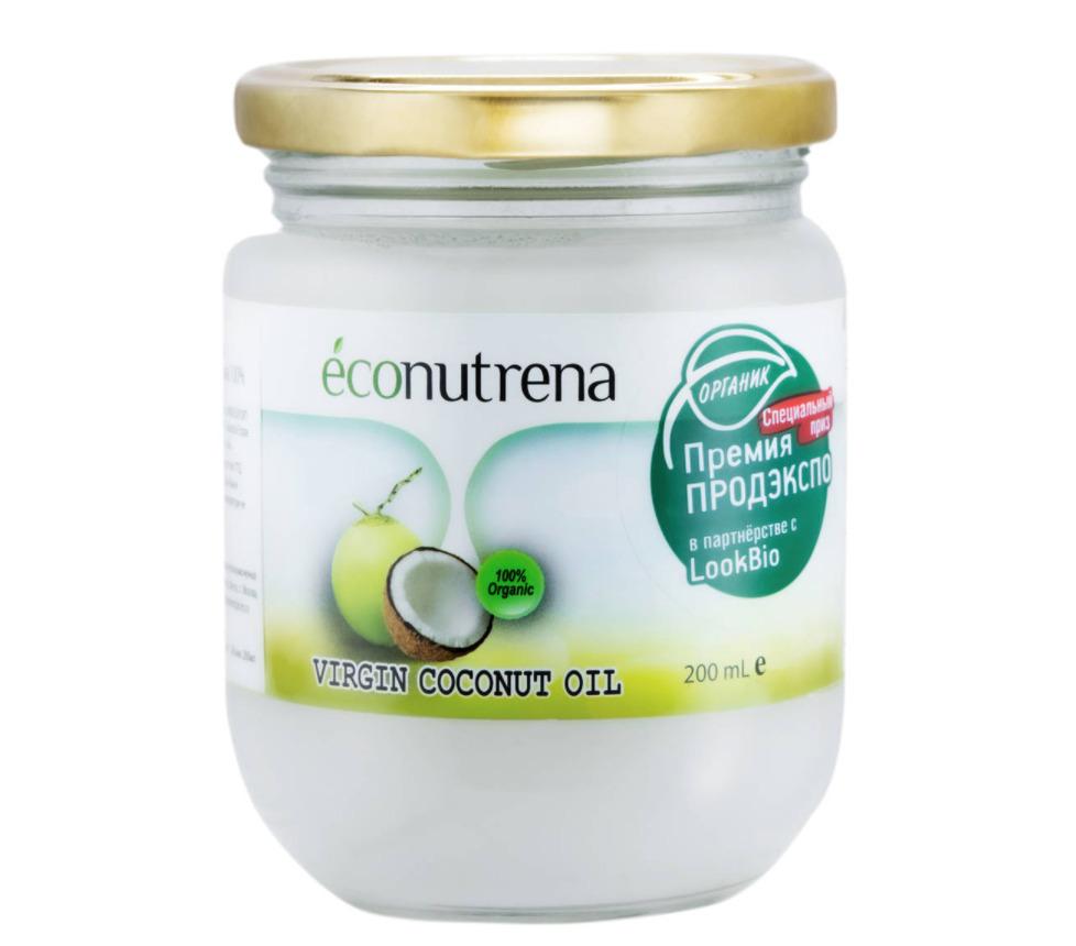 Как выбрать кокосовое масло