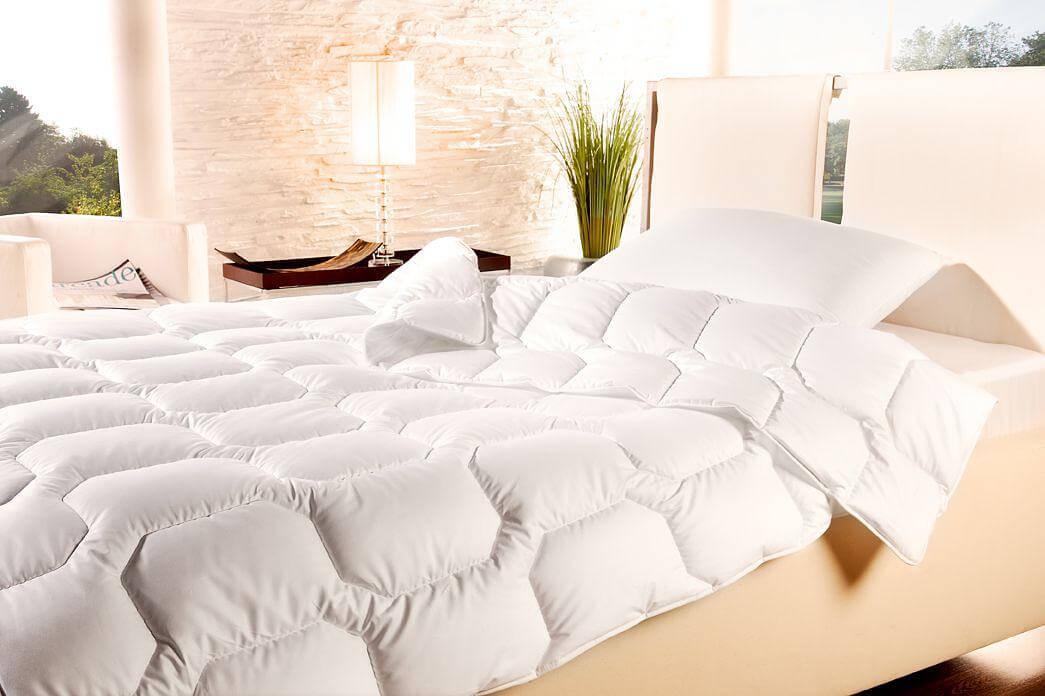 Одеяло XDream Blanche.