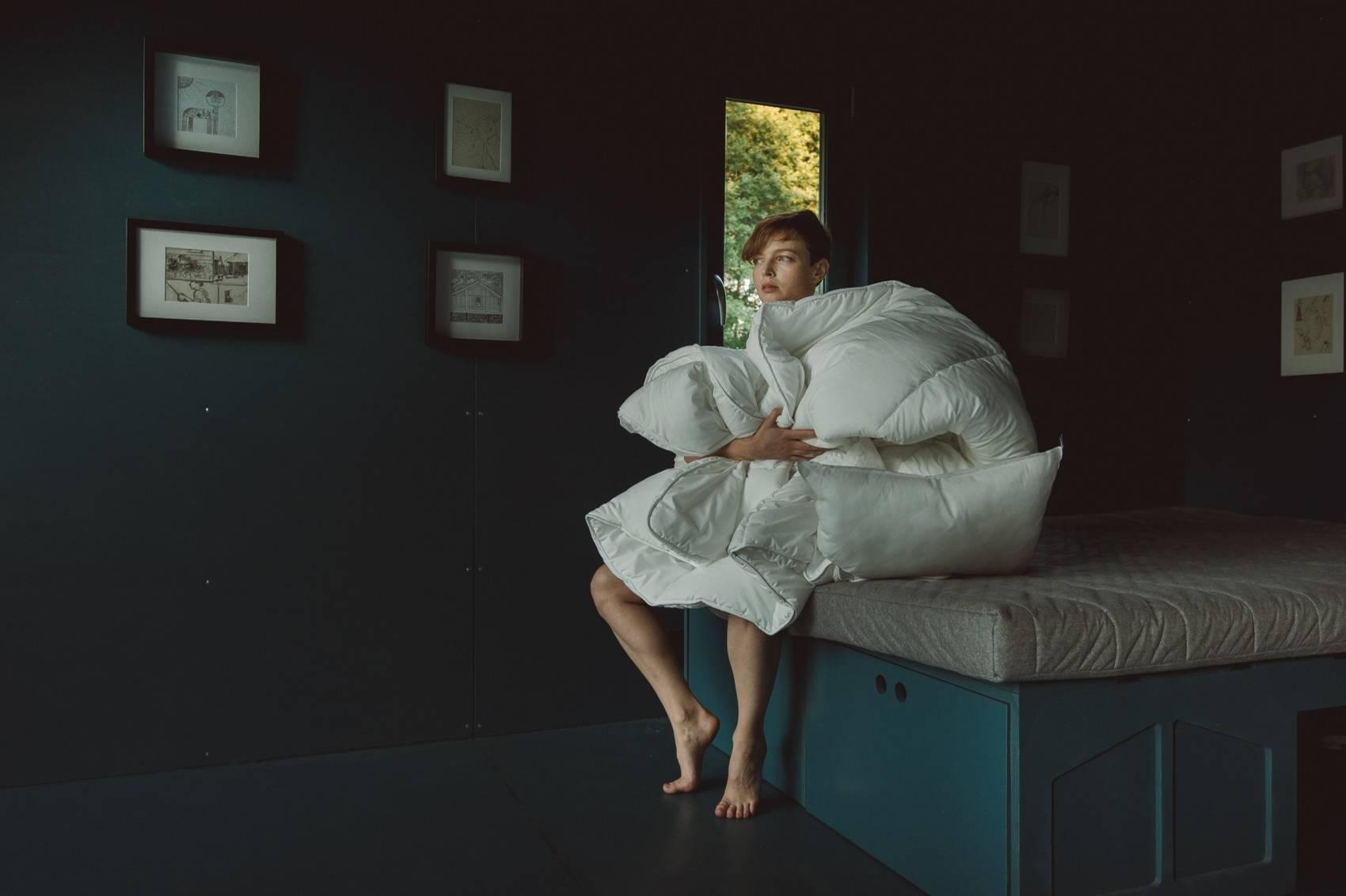 Лучшие одеяла для сна по качеству и надежности