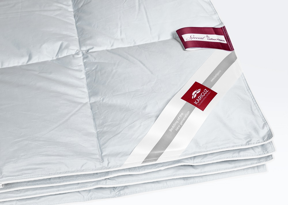 Одеяло Каригуз