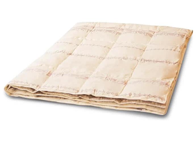 Одеяло Kariguz Basic Лаванда