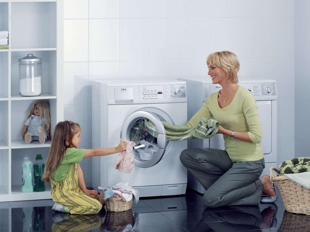 Сколько раз подряд можно стирать в стиральной машине автомат известных марок