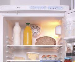 Как правильно хранить хлеб в холодильнике