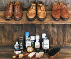Полезные советы по хранению обуви