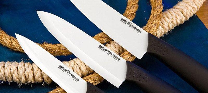 Как точить ножи с керамическим покрытием