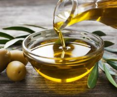 Как хранить оливковое масло после вскрытия