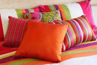 Как постирать подушку из холлофайбера