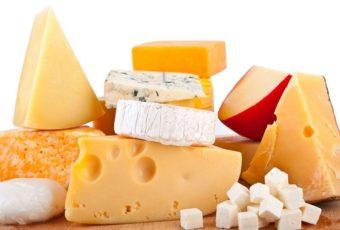 Как сохранить сыр из разных сортов свежим