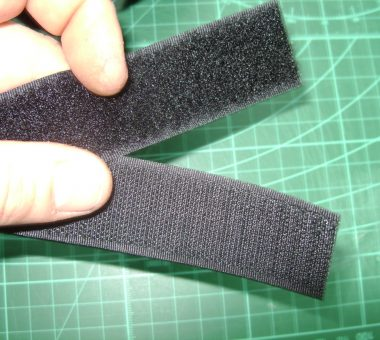 Как почистить липучку на обуви: самые эффективные методы