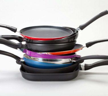 Способы, как почистить сковородку с антипригарным покрытием