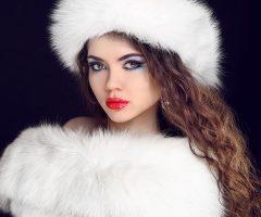 Как постирать меховую шапку: эффективные методы в домашних условиях