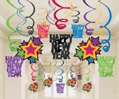 Как украсить кабинет на Новый год 2018: пошаговая инструкция, фото, идей